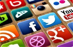 соцсеть социальная сеть интернет