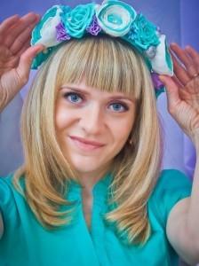 Алена Черемнова