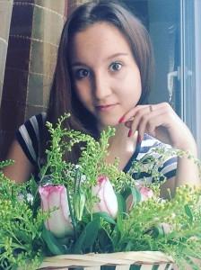 Анастасия Баширова