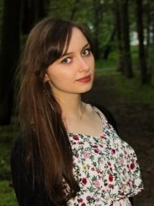 Вероника Лисицына