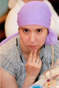 Ирина Санчес