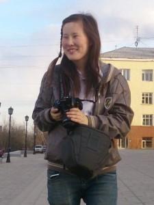 Марианна Местникова