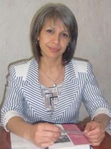 Фатима Алиевна Тазова