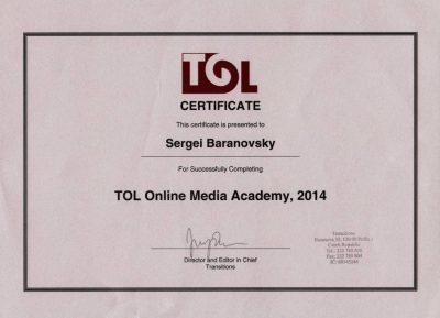 TOL Online Media