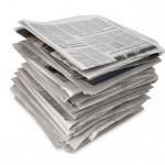Опыт сотрудничества с разными СМИ – начало пути