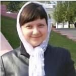Елена Мускатина