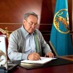 Выборы в Казахстане: «за» и «против» Нурсултана Назарбаева