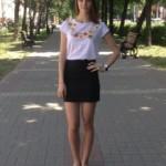 Дарья Сомова. Конкурс сочинений «Я хочу стать журналистом»