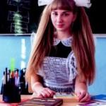 Светлана Никульшина, 16 лет. Конкурс сочинений «Я хочу стать журналистом»