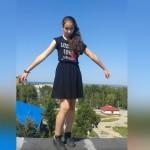 Елизавета Свинухова, 13 лет. Конкурс сочинений «Я хочу стать журналистом»