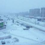 Екатерина Верхотурова . «В новогоднюю ночь в Иркутской области ожидается потепление»