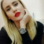 Верхотурова Екатерина, 24 года. Иркутская область, город Ангарск