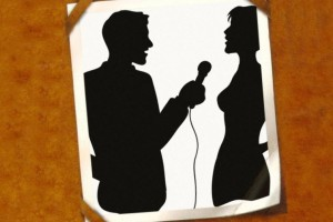 Интервью как жанр журналистики