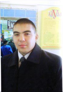 Ростислав Фадеев