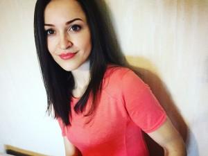 Виктория Педан