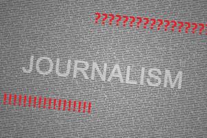 вопросы и ответы по журналистике